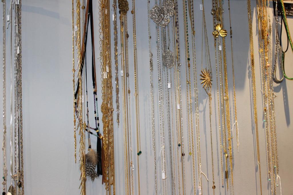 Schade Jewellery_Collection Bijoux de Cheveux