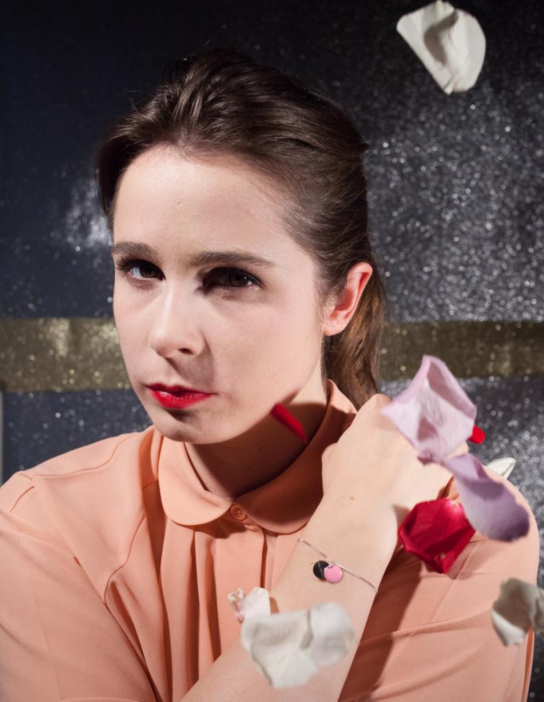 Bracelet Confetti Ma Chérie Bijou pour la St Valentin