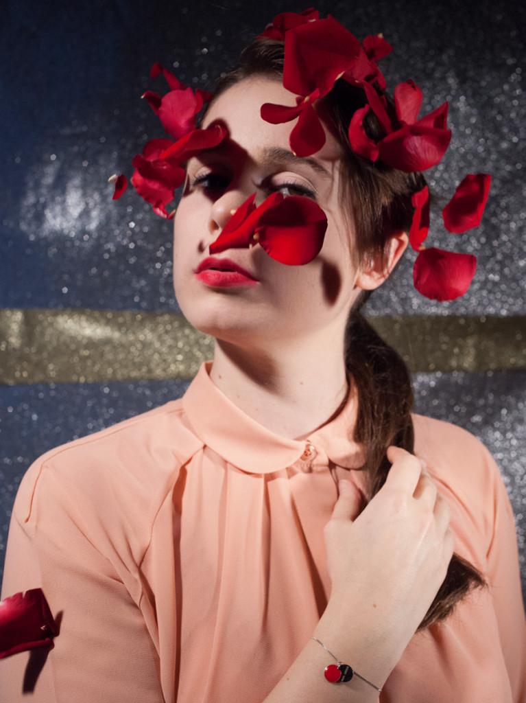 Bracelet Confetti Mon Amour Bijou pour la St Valentin