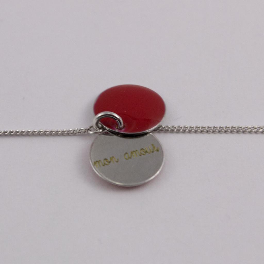 Bracelet Confetti Mon Amour