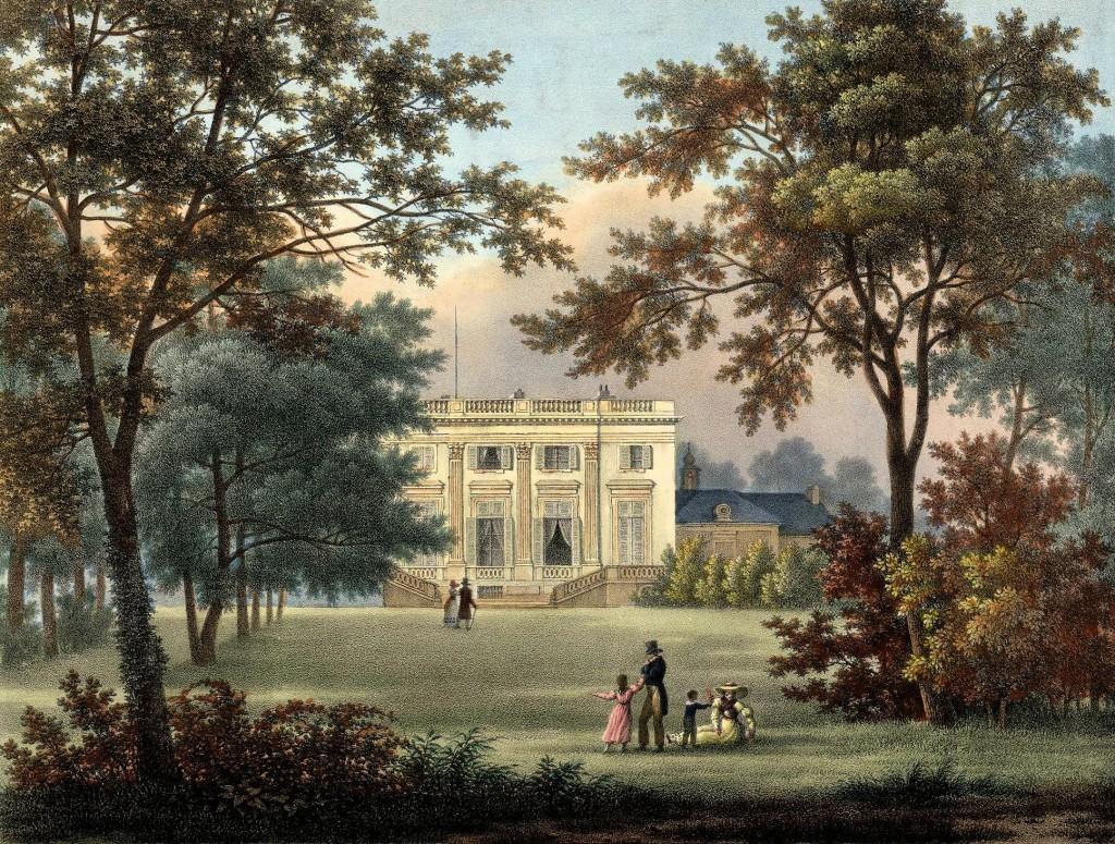 La_famille_du_duc_d'Orléans_dans_les_jardins_du_Petit_Trianon_-_Charles-Jean_Guérard_-_gravure_De_Bove_-_CRCV